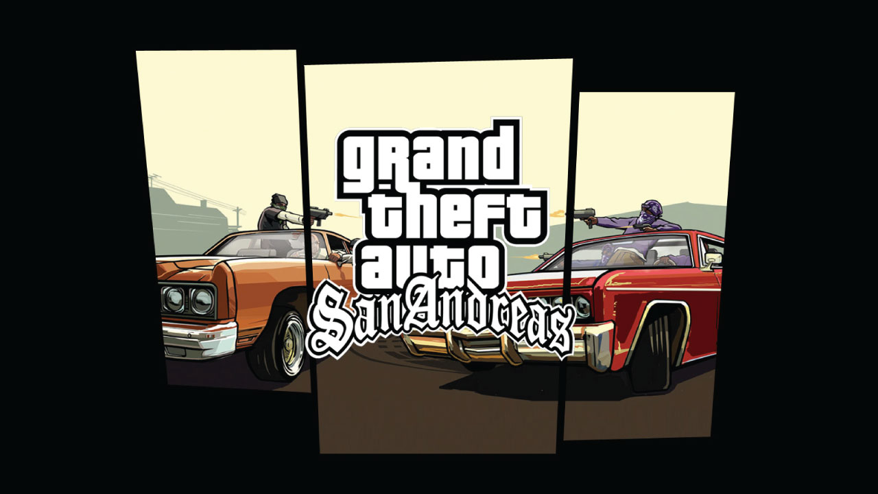 Gta san andreas porn wallpaper cartoon scenes