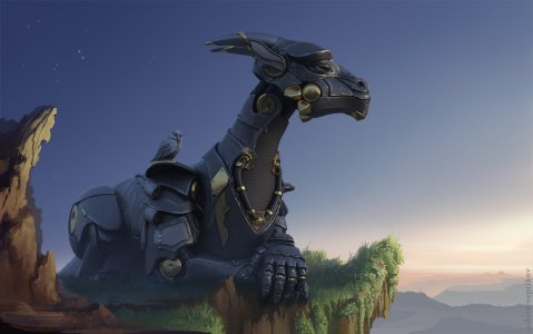 black_dragon_by_veprikov-d4h89tq