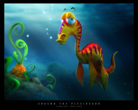 Erasmo_the_Plesiosaur_by_stroggtank