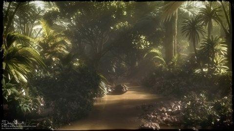 rainforest_by_00angelicdevil00-d6vpw0j